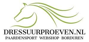 Logo Dressuuproeven.nl